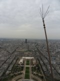 Sur la Tour Eiffel ! (11)