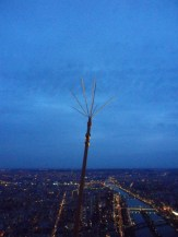 Sur la Tour Eiffel ! (90)
