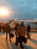 Flying to Sweden ! (9)