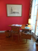 Appartement témoin - Auguste Perret (72)