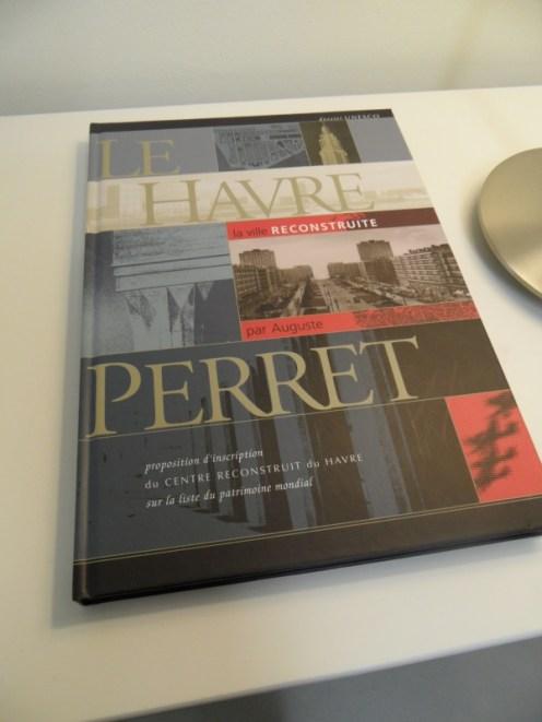 Appartement témoin - Auguste Perret (81)