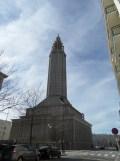 L'église Saint Joseph (1)