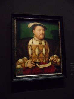 Les Tudors (13)