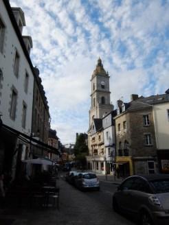 3. Vieille ville de Vannes (44)