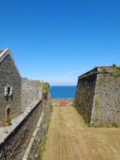 Citadelle de Belle Île en Mer (12)