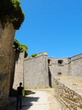 Citadelle de Belle Île en Mer (6)
