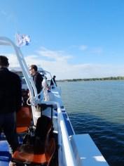 De Belle Île à Vannes en bateau ! (51)