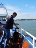 De Belle Île à Vannes en bateau ! (52)