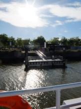 De Belle Île à Vannes en bateau ! (59)
