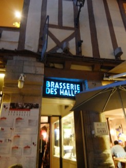 La Brasserie des Halles (14)