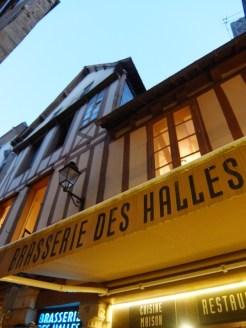 La Brasserie des Halles (15)