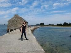 2. vers l'île d'Arz et retour (107)