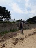 2. vers l'île d'Arz et retour (52)