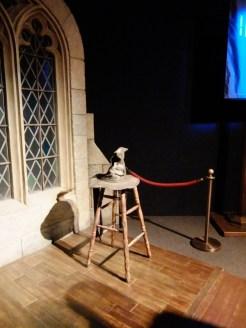 L'exposition Harry Potter (8)