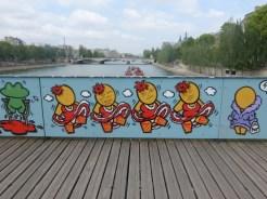Love-locks bridge (11)