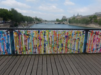 Love-locks bridge (20)