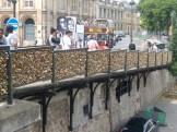 Love-locks bridge (30)