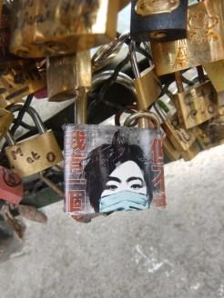 Love-locks bridge (77)