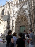 1.Catédral de Sevilla (10)