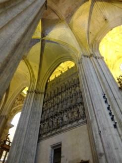 6.Catédral de Sevilla (2)