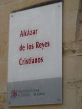Alcázar de los Reyes Cristianos (6)