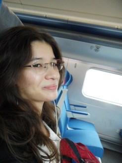 Dernière impression de Cordoue et voyage en train (59)