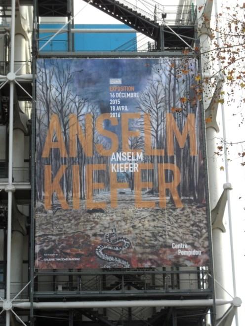 2. Anselm Kiefer (120)