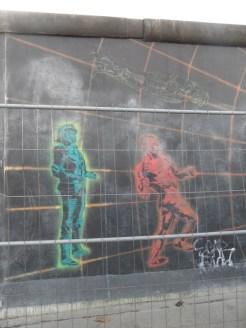 Berliner Mauer - East Side Gallery (100)