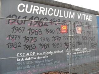 Berliner Mauer - East Side Gallery (107)