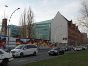 Berliner Mauer - East Side Gallery (125)