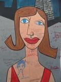 Berliner Mauer - East Side Gallery (94)