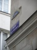 Flânerie dans le quartier des Halles (74)