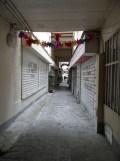 Flânerie dans le quartier des Halles (92)