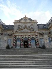 Noël à Vaux le Vicomte (12)