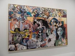 Picassomania! (116)