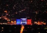 Sarajevo-(Bosnie)-La-mairie