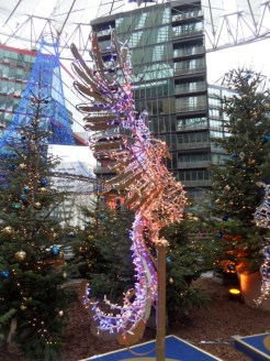 Sony Center and Mall of Berlin (10)