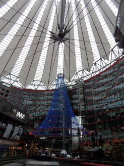 Sony Center and Mall of Berlin (11)