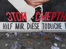 Berliner Mauer - East Side Gallery (23)