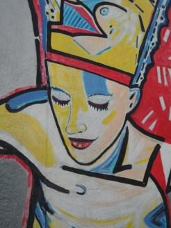 Berliner Mauer - East Side Gallery (60)