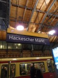 Hackescher Markt (1)