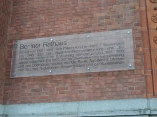 Um den berliner Rathaus (23)