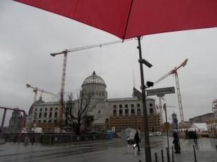 Um den berliner Rathaus (5)