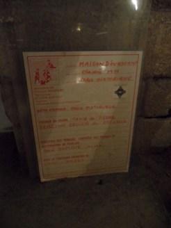 1. De Beaubourg à la Bastille (60)