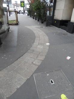 1. De Beaubourg à la Bastille (73)