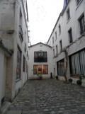 1. De Beaubourg à la Bastille (88)