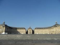 Bordeaux - Place de la Bourse (11)