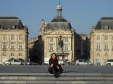 Bordeaux - Place de la Bourse (20)