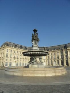 Bordeaux - Place de la Bourse (31)
