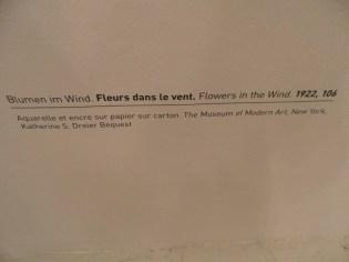 3. Paul Klee (119)